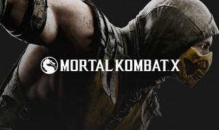 Gameplay de Mortal Kombat X