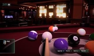 Nuevo trailer de Pure Pool