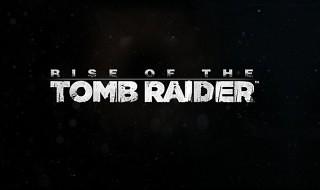 Anunciado Rise of the Tomb Raider