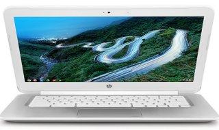 Los Google Chromebooks llegarán a España en unas semanas