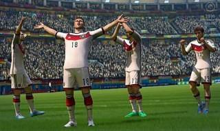 Alemania ganaría el mundial de Brasil, según EA Sports
