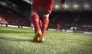 Primer teaser de FIFA 15