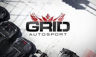 Publicadas las releases de GRID Autosport para PS3, Xbox 360 y PC