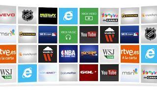 Las aplicaciones de Gol TV, NBA, Vevo y más llegan a Xbox One y Xbox 360
