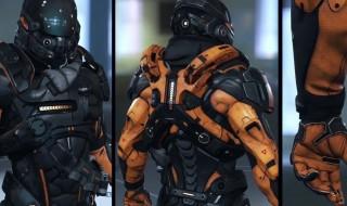 Hay un nuevo Mass Effect en desarrollo, pero va para largo