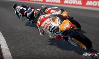 MotoGP 14 se retrasa en PS Vita