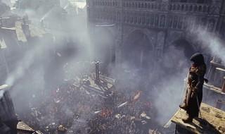 Revolución, nuevo trailer de Assassin's Creed Unity