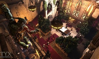 Nuevo trailer de Styx: Master of Shadows