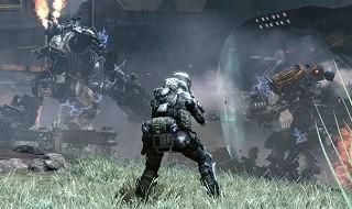 La cuarta actualización de Titanfall llegará a Xbox 360 el 21 de julio