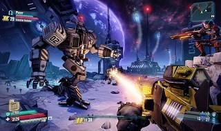 Primer diario de desarrollo de Borderlands: The Pre-Sequel