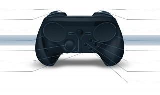 El Steam Controller tendrá stick analógico izquierdo