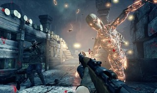 Deadfall Adventures llegará este verano a PS3