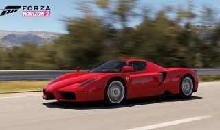 16 nuevos coches confirmados para Forza Horizon 2
