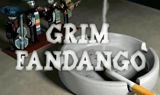 La remasterización de Grim Fandango también llegará a PC, Mac y Linux