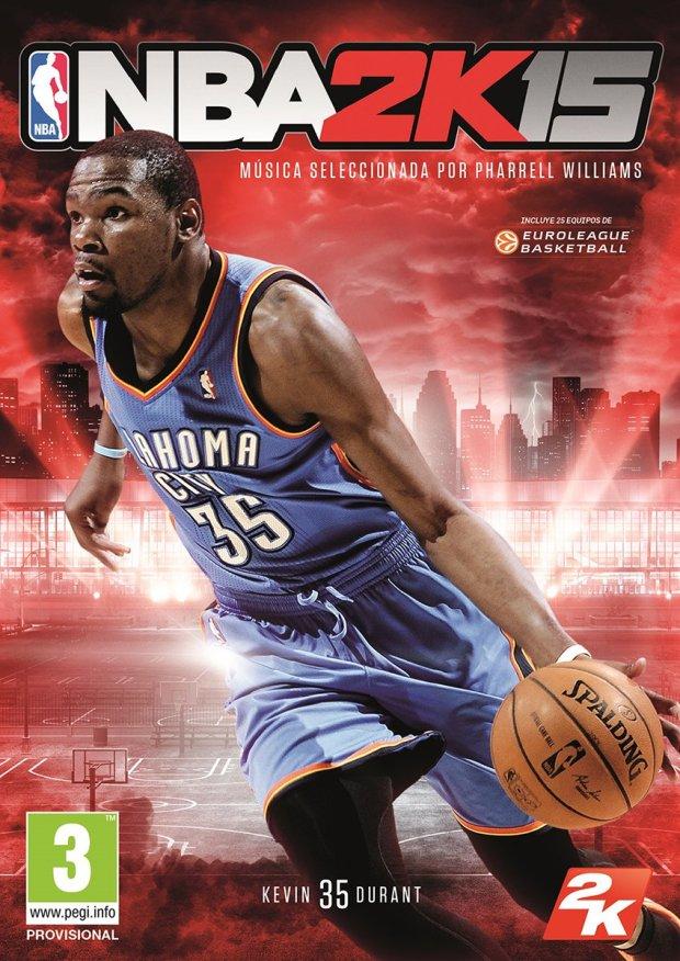 NBA2K15_CaratulaFinal_ESP