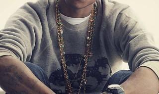 La BSO de NBA 2K15 correrá a cargo de Pharrell Williams
