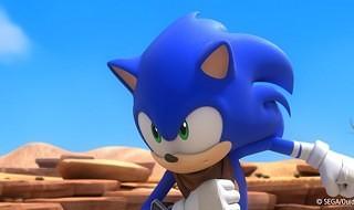 Sonic Boom ya tiene fecha de lanzamiento