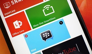 BBM ya disponible para Windows Phone en forma de beta