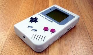 ¿Cómo reaccionan los niños de hoy a una Game Boy?