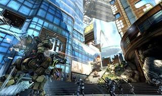 Frontier's Edge llegará a Titanfall el 31 de julio junto a la actualización 5