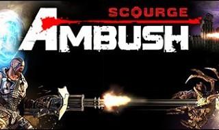 Scourge: Ambush ya disponible para iOS y Android