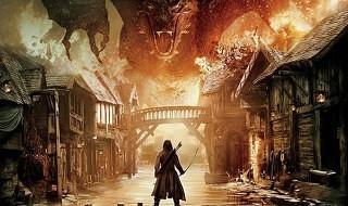 Primer trailer de El Hobbit: La Batalla de los Cinco Ejércitos