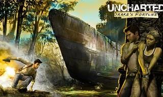La película de Uncharted se estrenaría el 10 de junio de 2016