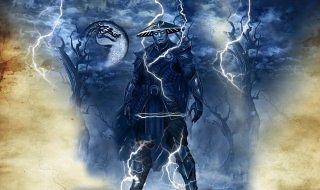 Gameplay de Raiden en Mortal Kombat X