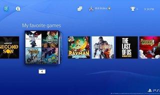 PS4 podría renovar su interfaz e incluir un mejor sistema de notificaciones