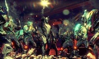 Warframe llegará a Xbox One el 2 de septiembre