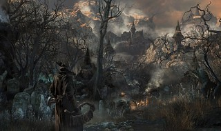 Más de 5 minutos de gameplay de Bloodborne
