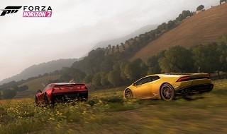 Nuevo gameplay de Forza Horizon 2 nos muestra su componente social