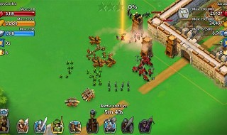 Anunciado Age of Empires: Castle Siege