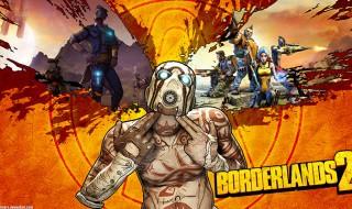 Podemos jugar gratis a Borderlands 2 en Steam hasta el domingo