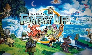 Trailer con gameplay de Fantasy Life