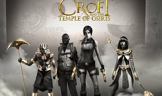 Lara Croft and the Temple of Osiris tendrá Edición Gold con extras
