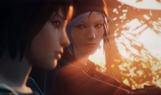 Primer gameplay de Life is Strange
