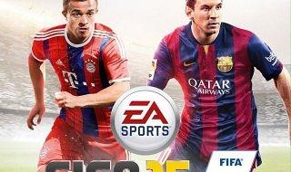Las portadas de FIFA 15 en México, Austria y Suiza contarán con Chicharito, Alaba y Shaqiri