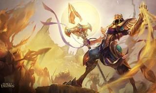 League of Legends se actualiza a la versión 4.15 y tiene nuevo héroe, Azir