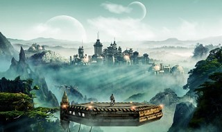 Casi una hora de gameplay de Sid Meier's Civilization: Beyond Earth