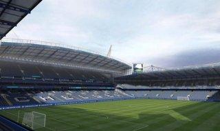 FIFA 15: Los 20 estadios de la Premier League y algunas caras de sus jugadores en imágenes