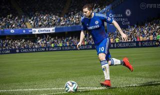 Las nuevas filigranas de FIFA 15