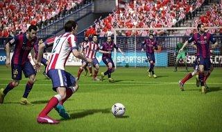 El modo Clubes Pro no estará en las versiones para PS3 y Xbox 360 de FIFA 15