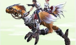 Podemos probar gratis Final Fantasy XIV: A Realm Reborn durante 2 semanas