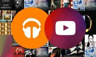 Music Key podría ser el nuevo servicio musical de Google