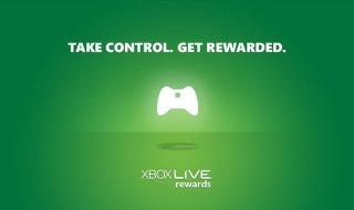 Microsoft mejora Xbox Live Rewards