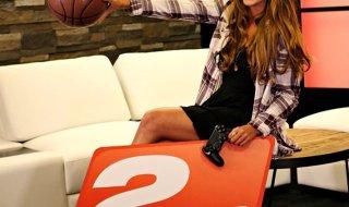 Anunciado NBA2K TV para NBA 2K15
