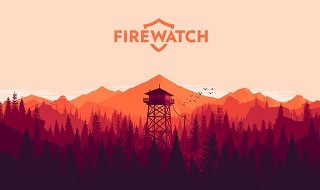 Primer trailer de Firewatch