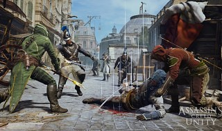 El programa de recompensas de Assassin's Creed Unity