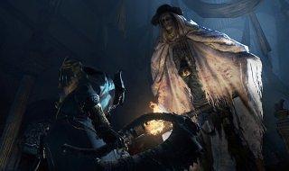 Bloodborne ya tiene fecha de lanzamiento en Europa